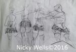 Nicky Wells